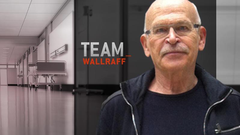 Undercover-Recherchen: RTL bekennt sich nachdrücklich zu investigativem Journalismus à la Team Wallraff.