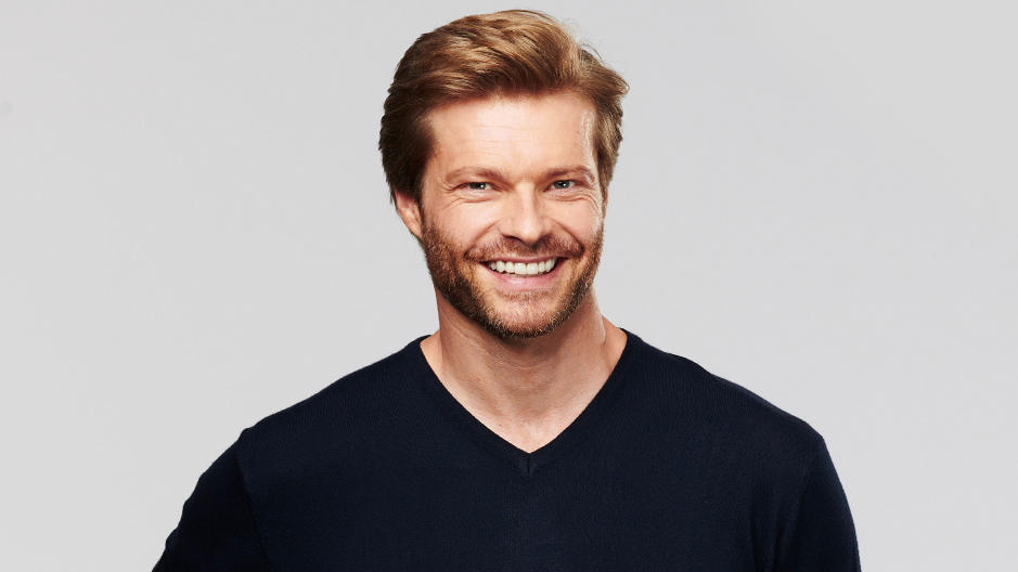 Felix Maximilian spielt Robert Gerlach