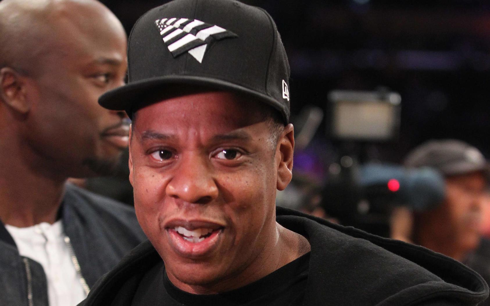 Cardi B glaubt, dass Jay-Z Veränderungen bei der NFL bewirken kann