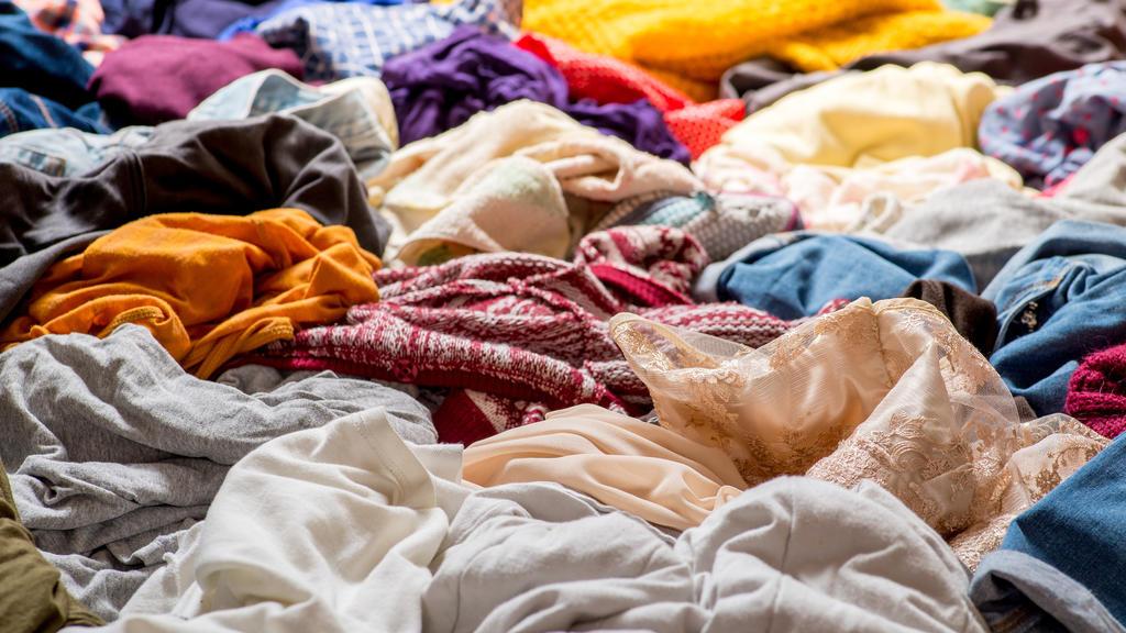 Ungeliebte Kleidung muss nicht in den Mülleimer wandern