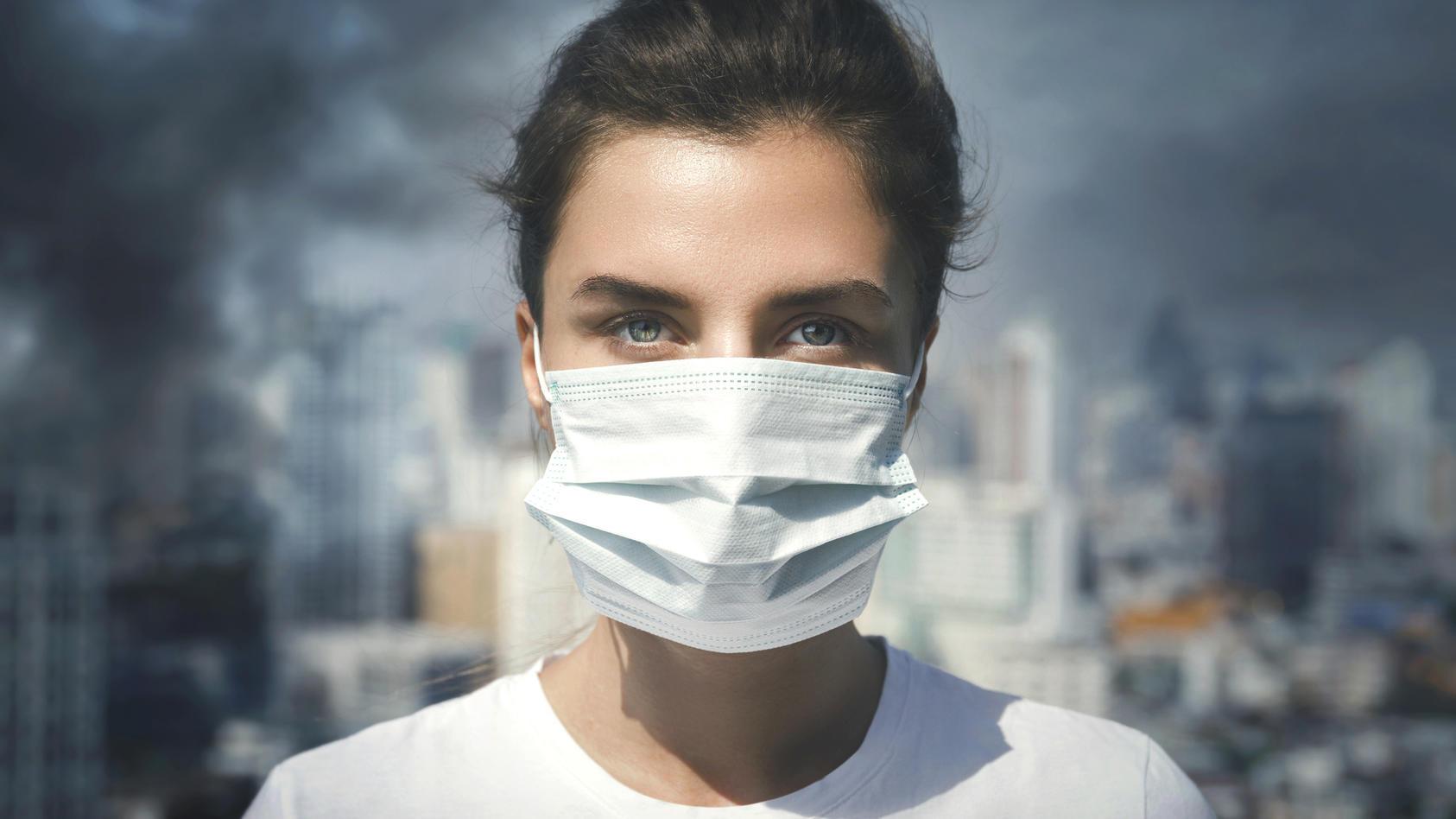 Luftverschmutzung kann unsere Psyche beeinflussen, das ergab eine Studie aus den USA und Dänemark.