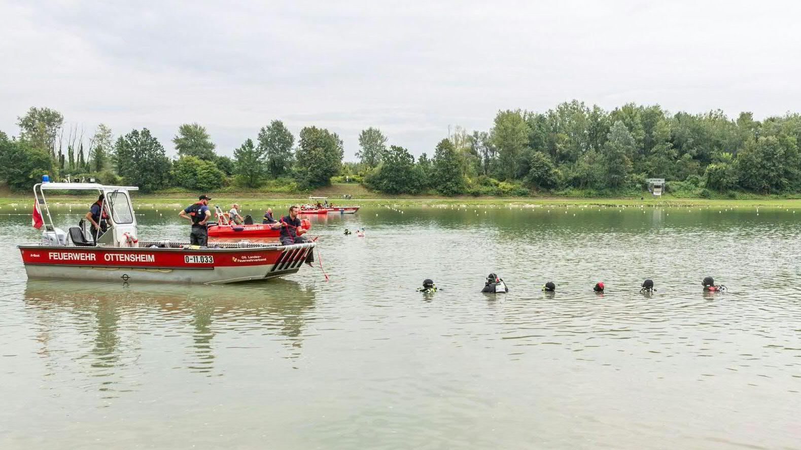 Tödlicher Ruder-Unfall vor WM in Österreich: Boot war defekt
