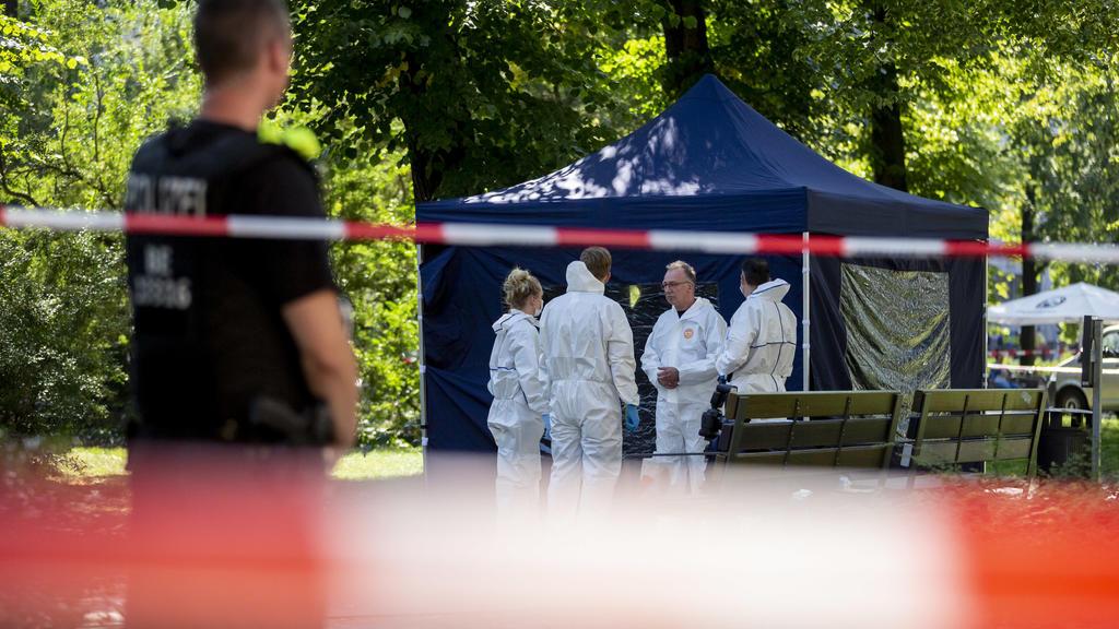Mann in Berlin-Moabit erschossen - Motiv unklar