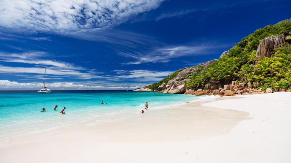 Die Seychellen sind ein absoluter Traum für ein Dreamdate.