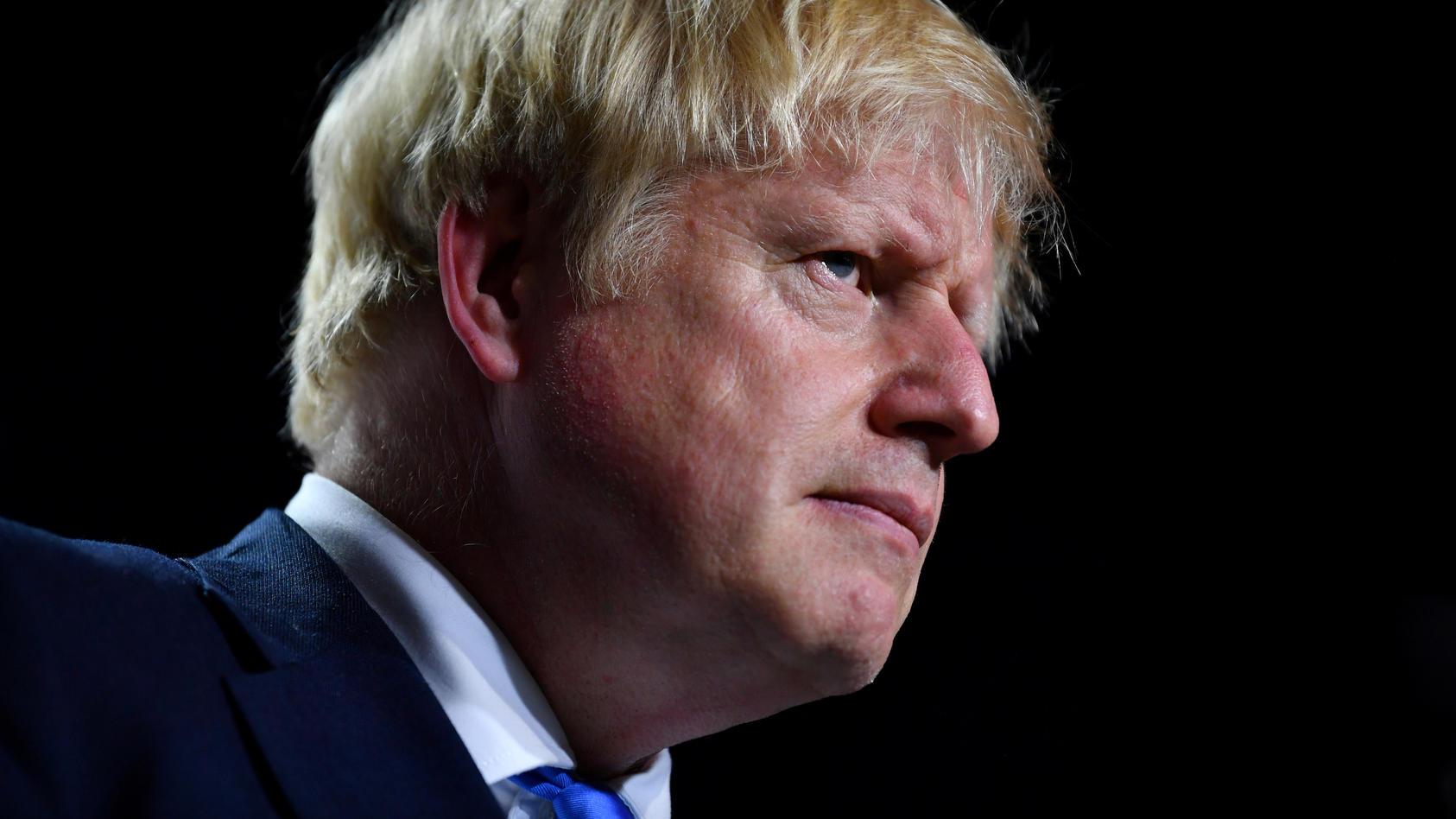 Premier Johnson hat seinen Willen bekommen.