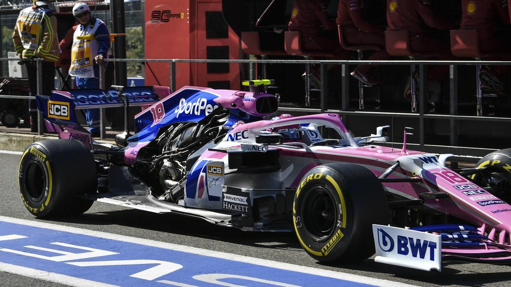 Formel 1: Sebastian Vettel und Ferrari kommen bärenstark aus der Sommerpause
