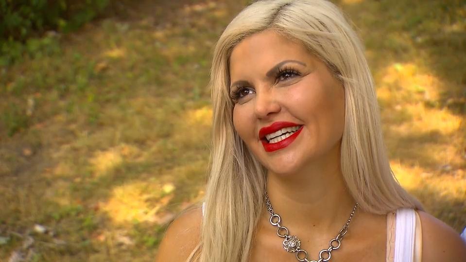 Sophia Vegas liebt ihr Leben
