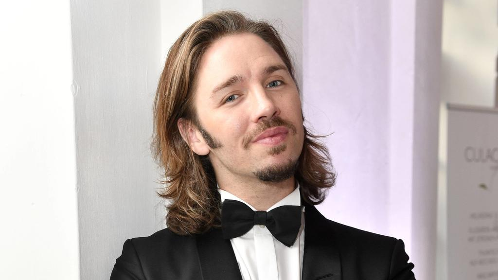 Gil Ofarim bei der Presseball Berlin Sommergala 2019 in der Großen Orangerie im Schloss Charlottenburg. Berlin, 17.08.2019 *** Gil Ofarim at the Press Ball Berlin Summer Gala 2019 in the Great Orangery at Charlottenburg Palace Berlin, 17 08 2019 Foto