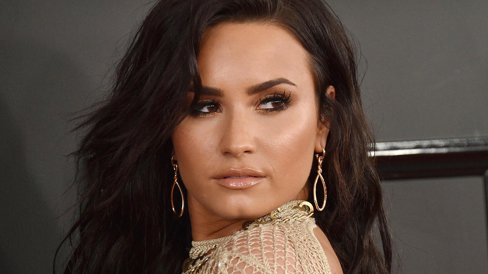 Schauspielerin und Sängerin Demi Lovato hat einen neuen Freund.