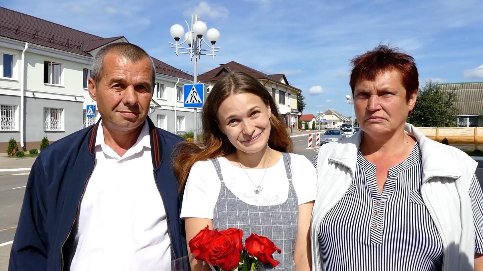Partnersuche weißrussland