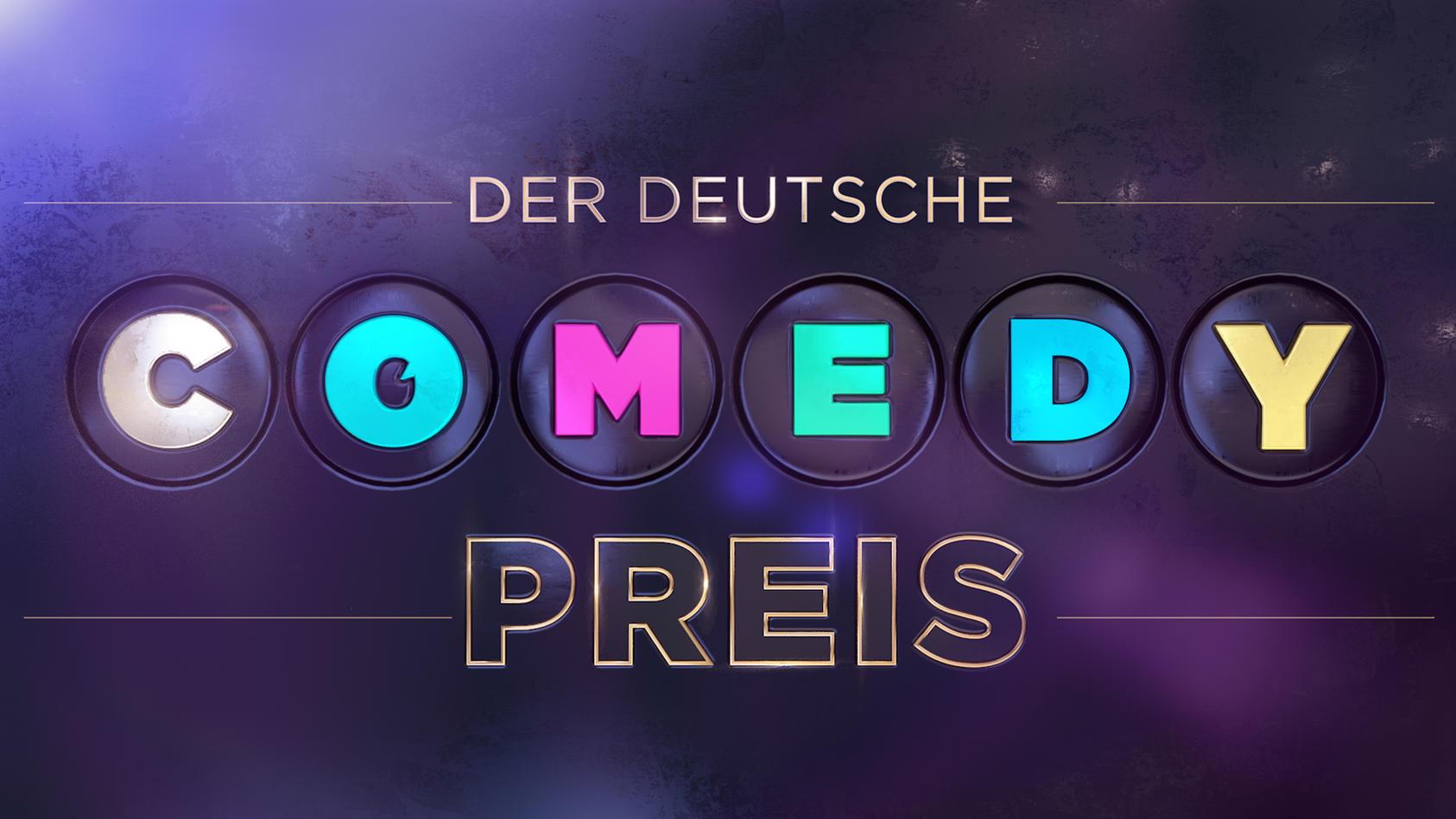 deutscher comedypreis 2019 stream