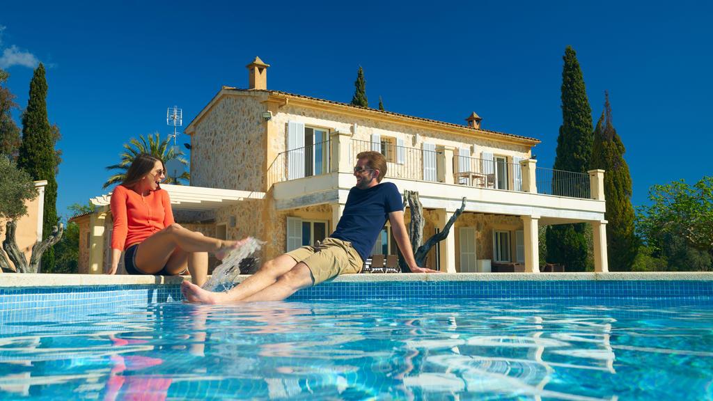 So finden sie das perfekte Ferienhaus - ob Finca oder Hütte