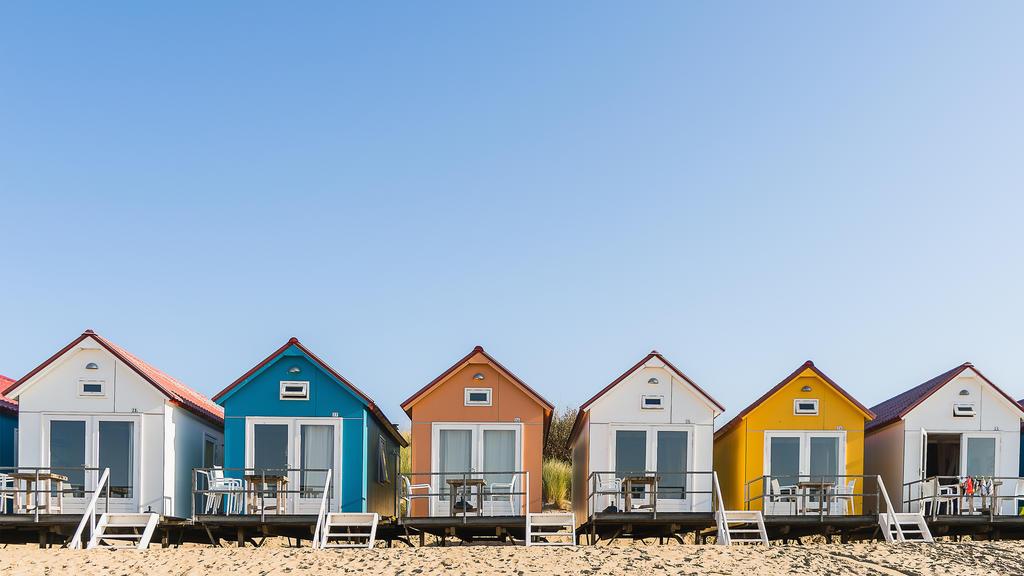 Nicht für jeden ist das Strandhaus groß genug