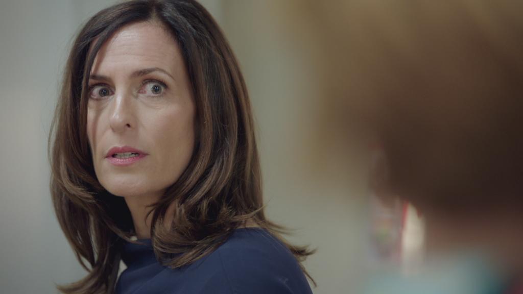 GZSZ: Katrin streitet sich gerade mit allen. Bleibt sie am Ende ganz allein?