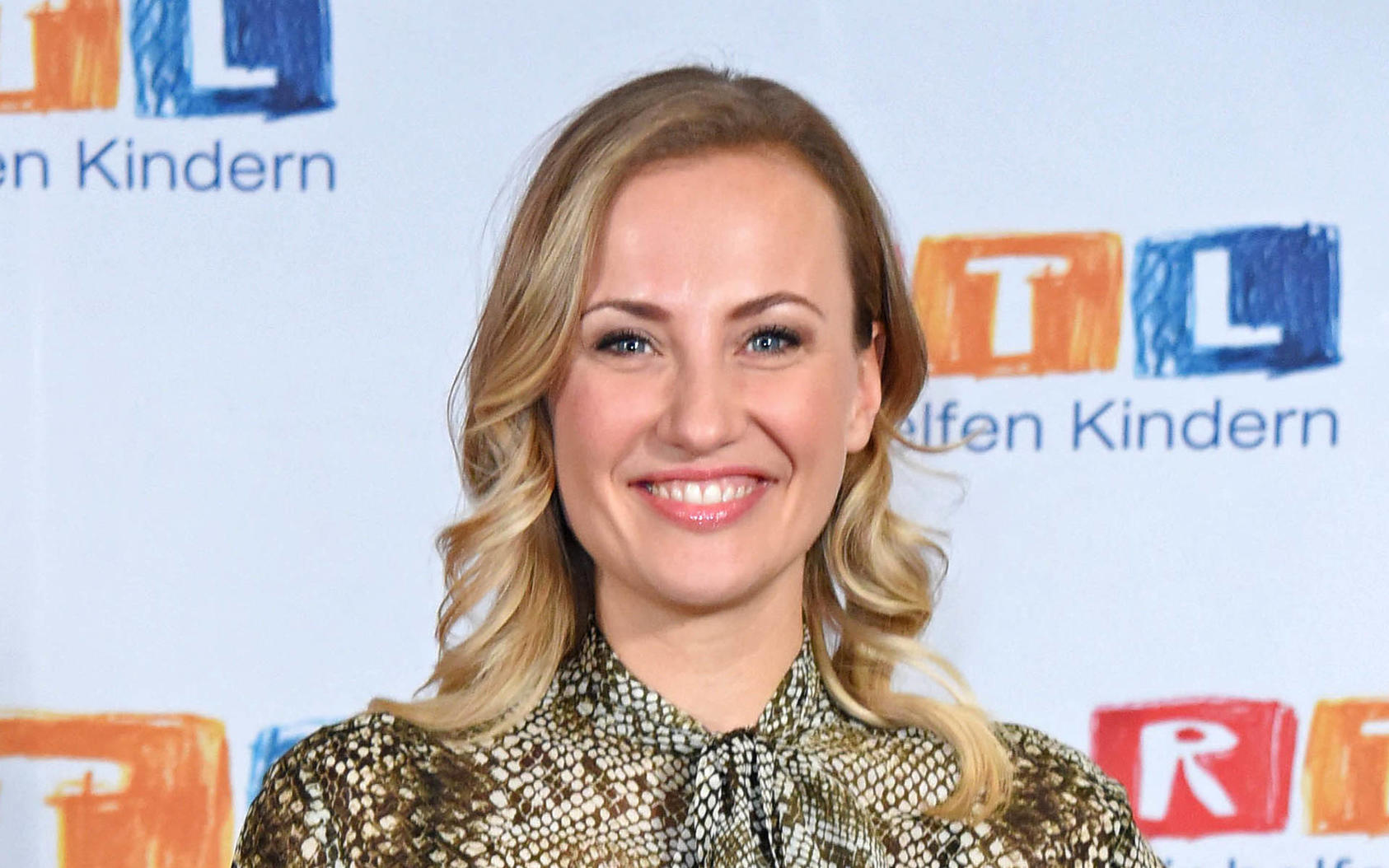 Alles was zählt-Star Ania Niedieck: Das zweite Baby ist da