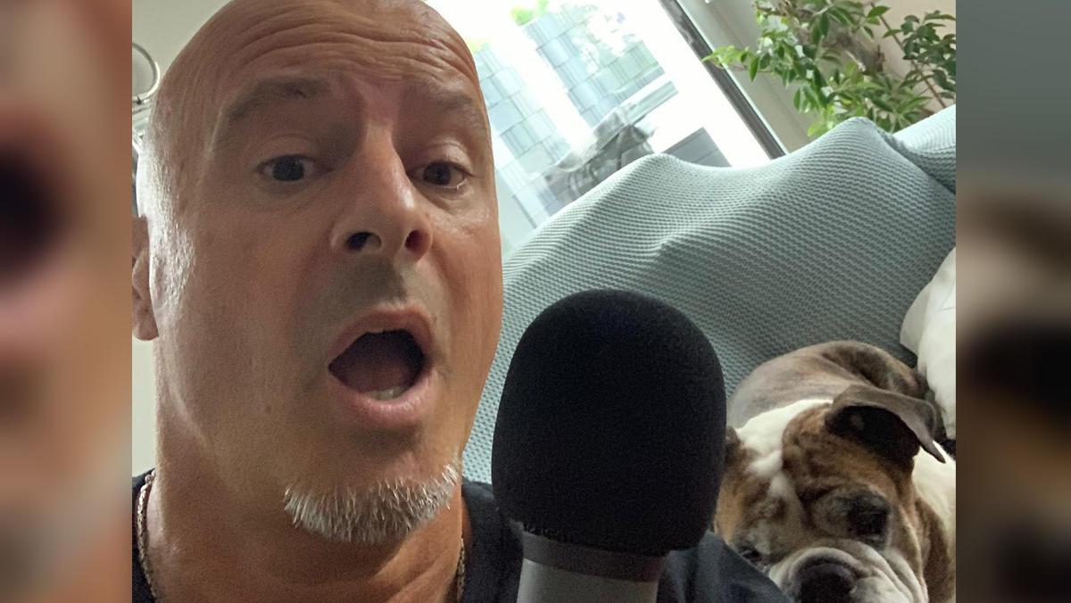 """Detlef Steves spricht in seinem Podcast """"Deffis Woche"""" bei AUDIO NOW über die Erlebnisse der letzten sieben Tage."""