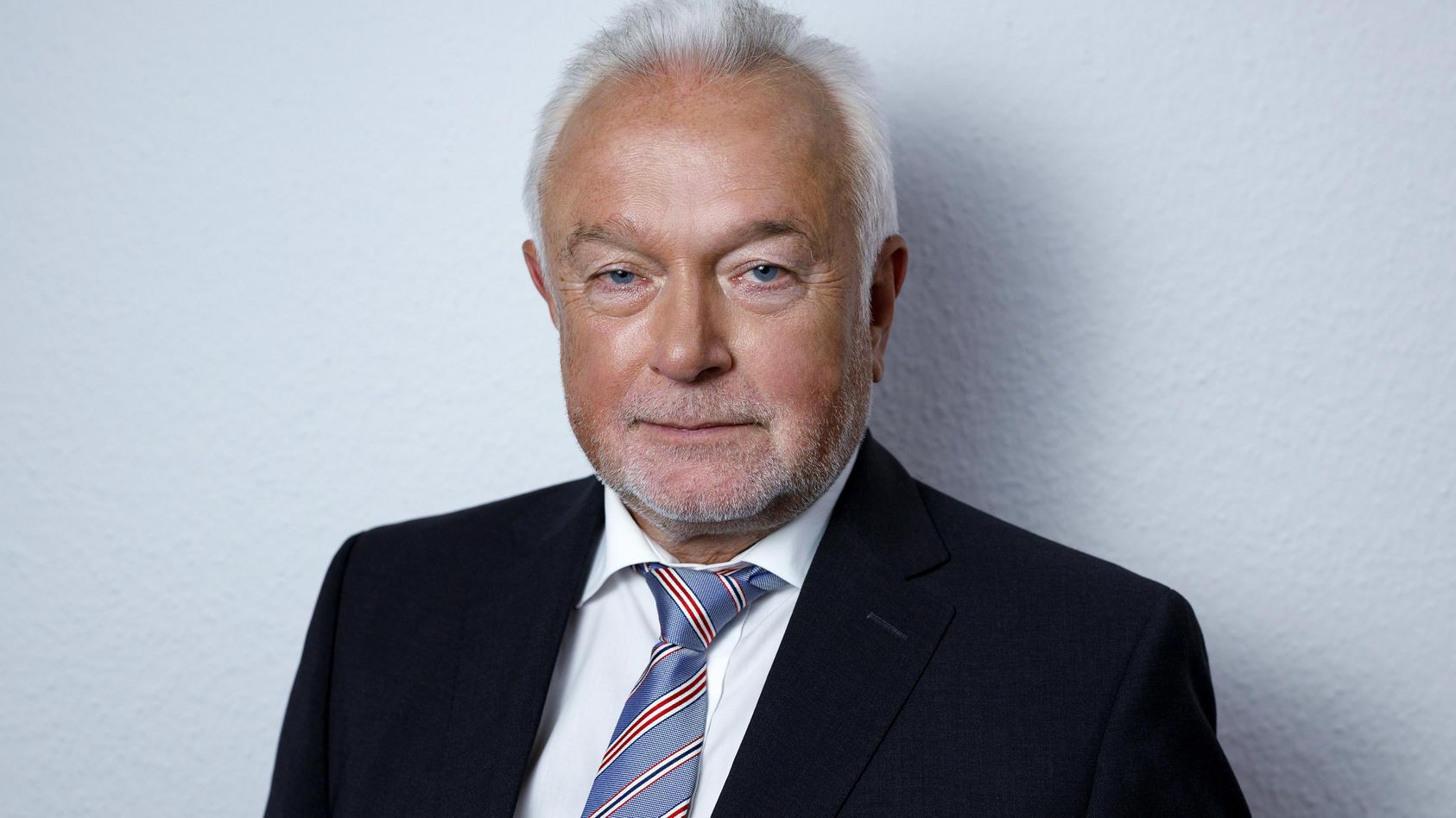 FDP-Vize Wolfgang Kubicki wollte sich schon