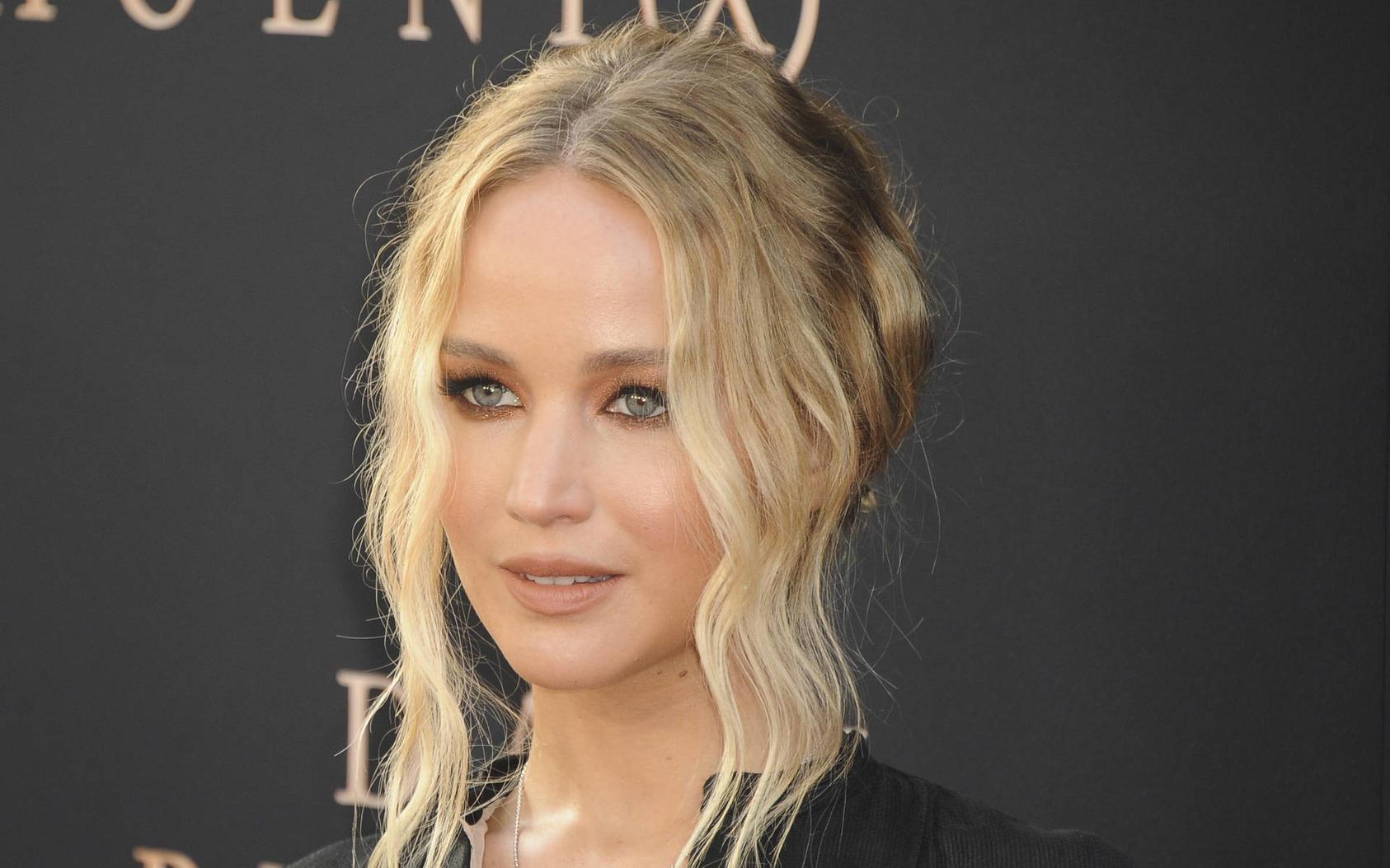 Ist Jennifer Lawrence schon verheiratet?