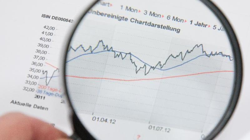 Bei der Auswahl eines Mischfonds kann ein Blick auf die Entwicklung der letzten Jahre helfen. Foto: Kai Remmers/dpa-tmn