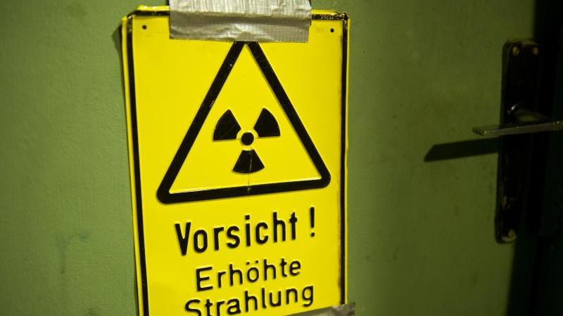 Mysteriöse radioaktive Strahlung über Nordeuropa gemessen