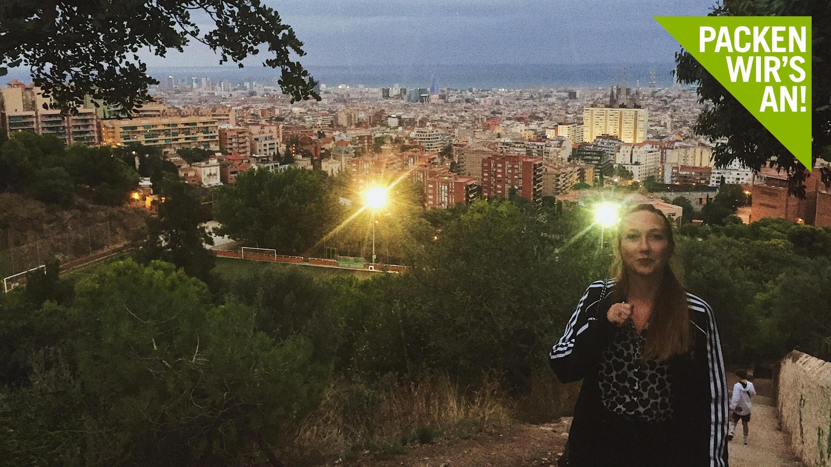 2018 habe ich in Barcelona studiert und bin deshalb ziemlich oft geflogen. Sollte ich ein schlechtes Gewissen haben?