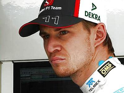 Nico Hulkenberg (GER) Sauber.22.11.2013. Formula 1 World Championship, Rd 19, Brazilian Grand Prix, Sao Paulo, Brazil, Practice Day.- www.xpbimages.com, EMail: requests@xpbimages.com - copy of publication required for printed pictures. Every used pic