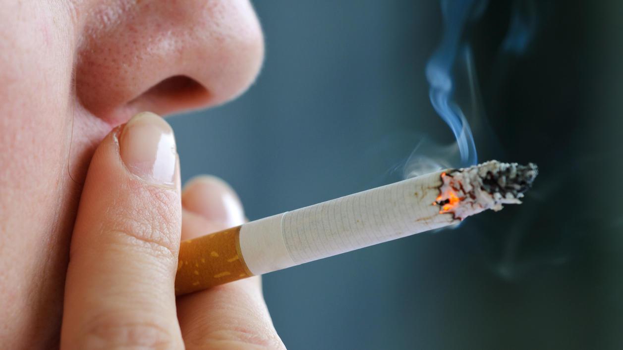 Gibt es bald eine nikotinfreie Alternative zur herkömmlichen Zigarette? (Symbolbild)