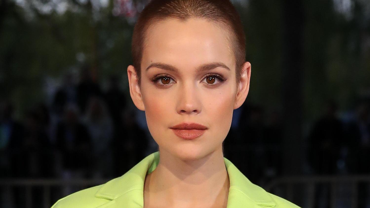 Goldene Henne 2019: Emilia Schüle