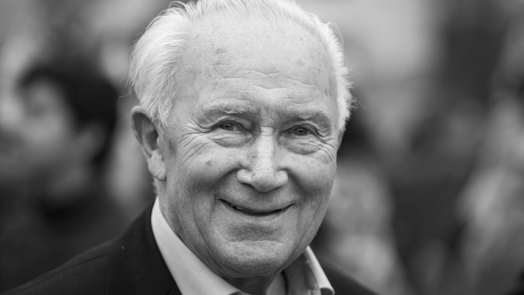 Sigmund Jähn wurde 82 Jahre alt. Er hinterlässt seine Frau und zwei Töchter.