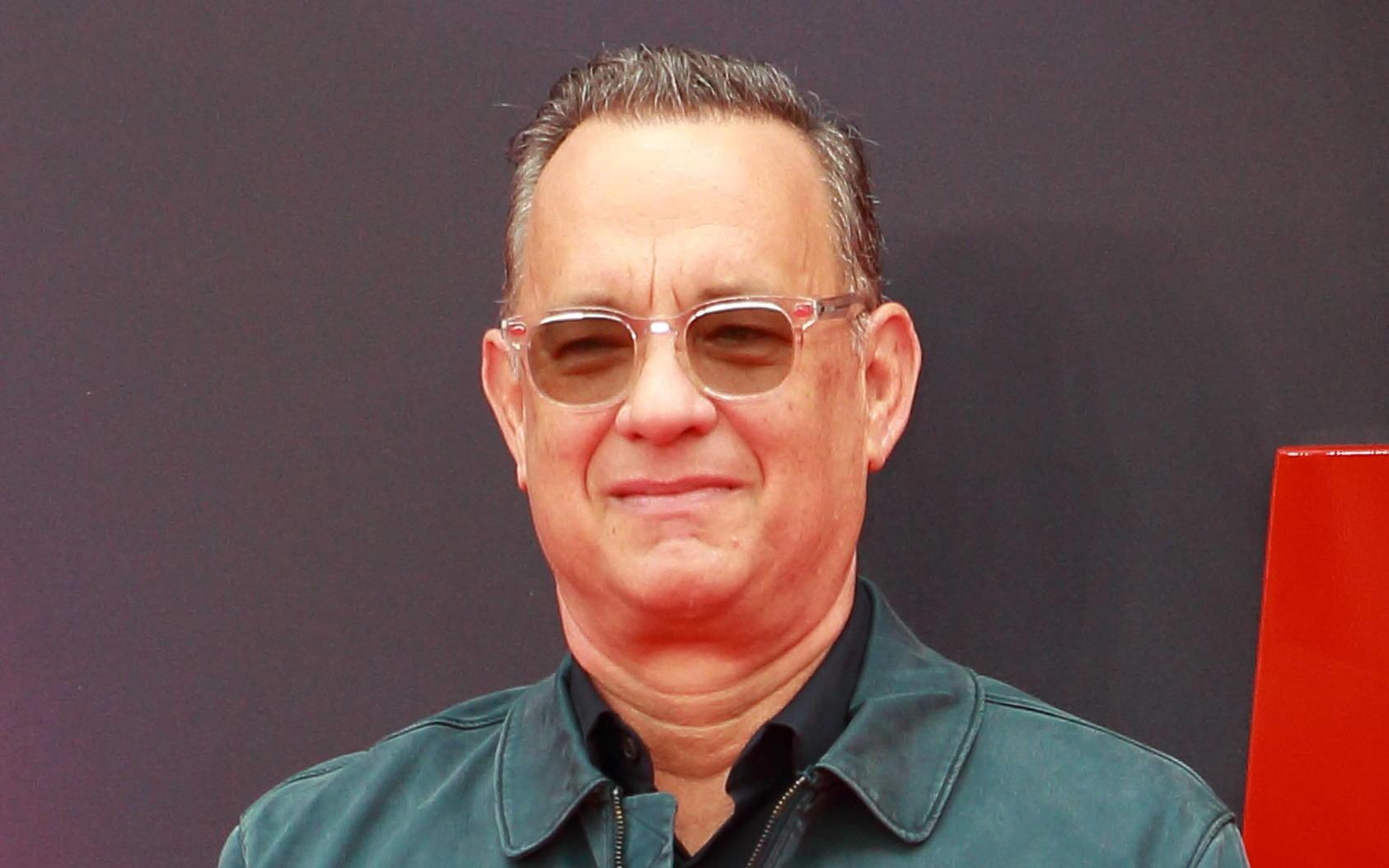 Tom Hanks wird eine große Ehre zuteil