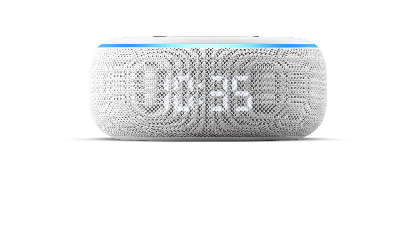 Das können die neuen Amazon Echo Modelle