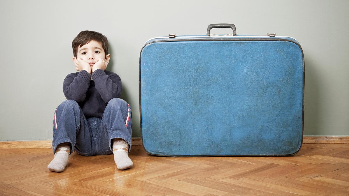 Enttäuschte Urlaubsträume können auch Chancen bieten, sich auf das Wesentliche zu besinnen.