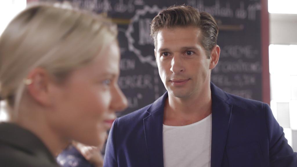 AWZ: Marie und Deniz haben Gefühle füreinander