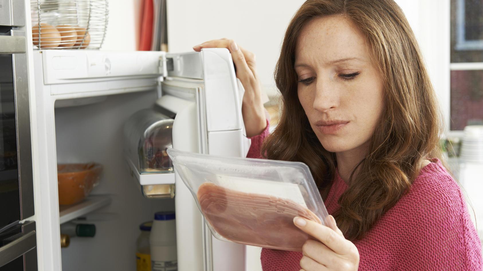 Die meisten Lebensmittel sind auch nach Ablauf des Mindesthaltbarkeitsdatums noch völlig einwandfrei.