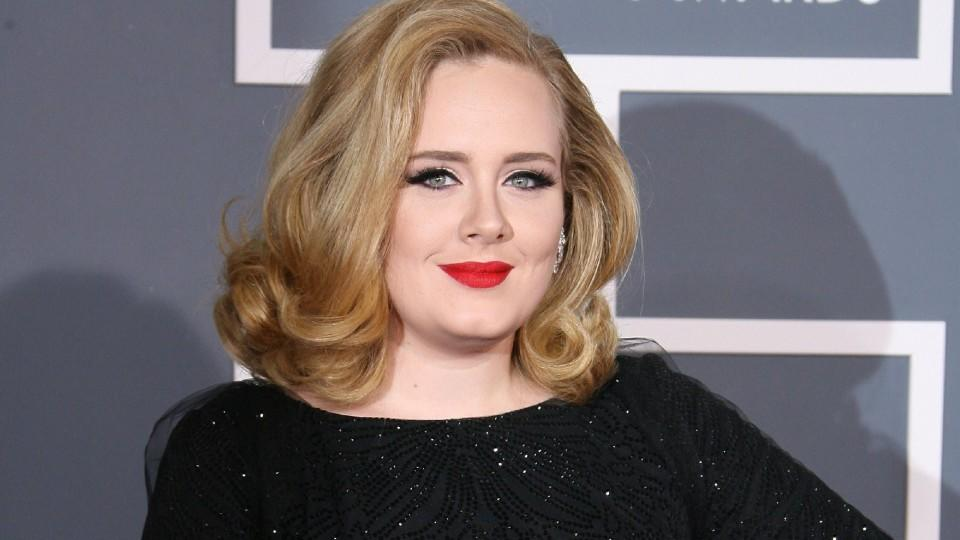 Adele war nicht so lange verheiratet, wie alle dachten