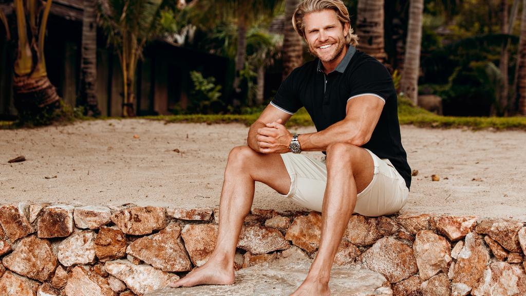 "Paul Janke ist der neue Barkeeper bei ""Bachelor in Paradise"""