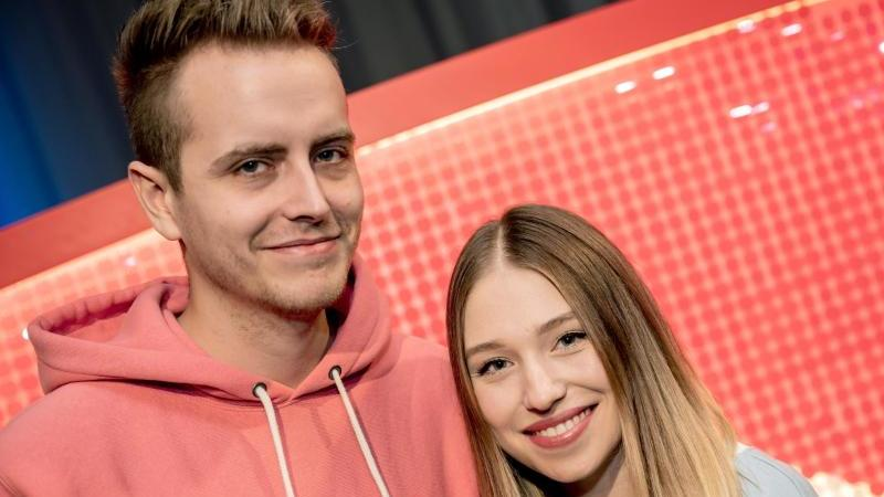 "Das YouTuber-Paar Julian ""Julienco"" Claßen und Bianca ""Bibi"" Claßen hat bereits zwei Kinder."