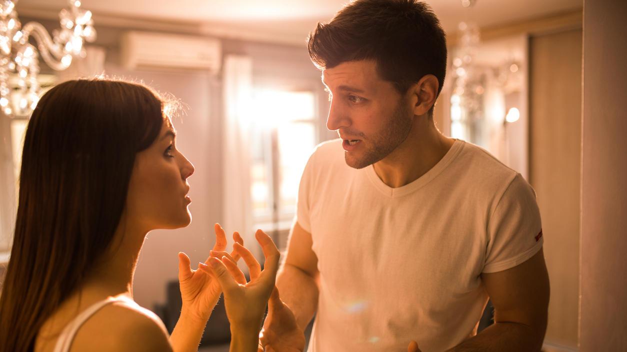 Wenn der Partner seine sexuelle Orientierung ändert, stößt das oft auf Unverständnis.