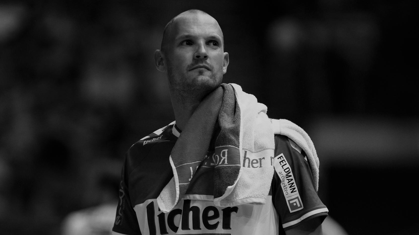 Nach schwerer Krankheit verstarb Jens Tiedtke im Alter von 39 Jahren.