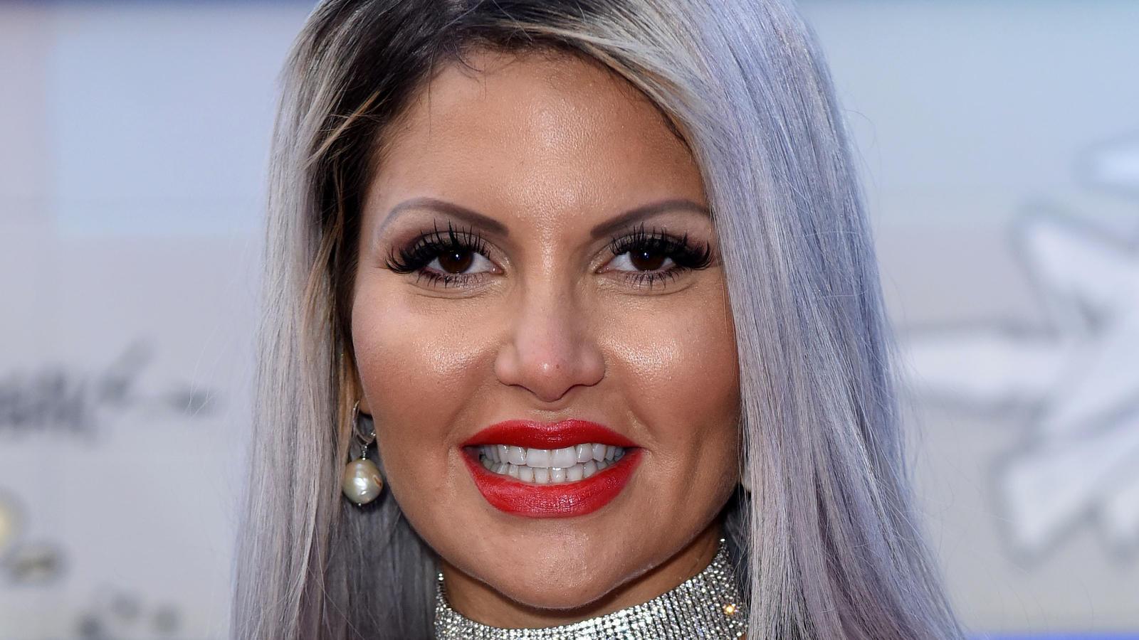 Sophia Vegas meldet sich endlich zurück