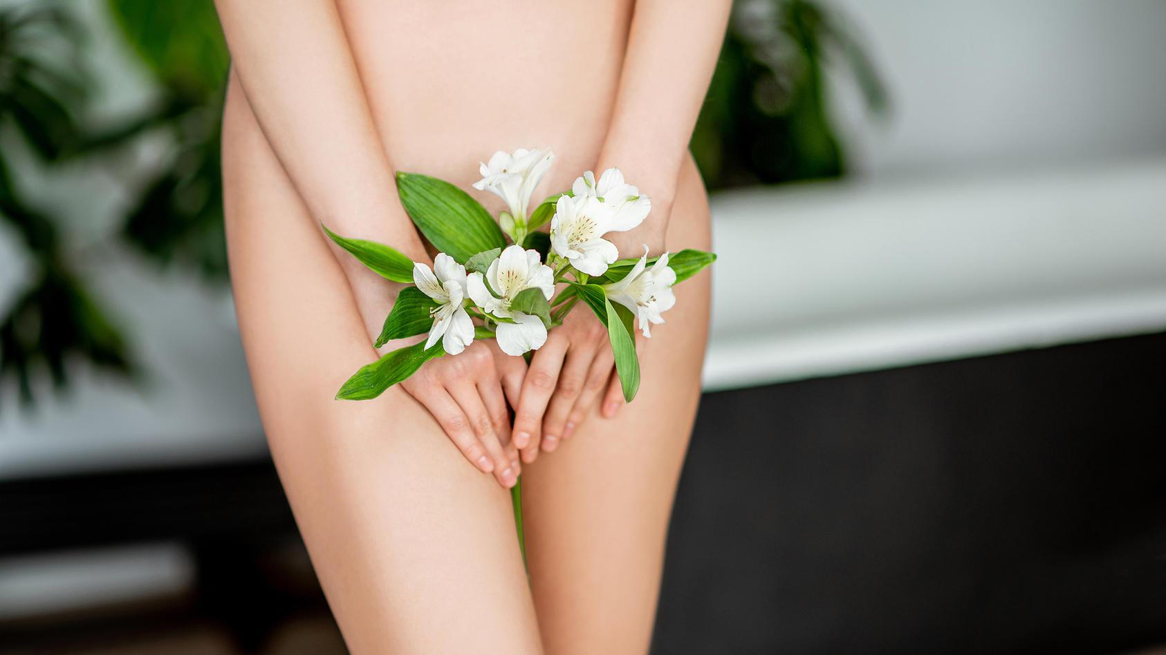 Das Jungfernhäutchen, auch Hymen genannt ist ein relativ dünnes, aber dehnbares Häutchen