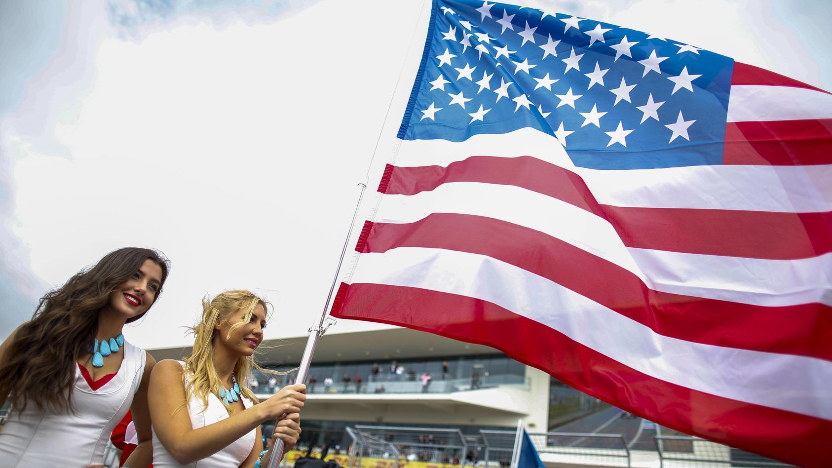 Die Formel 1 plant für 2021 ein weiteres Rennen in den USA.
