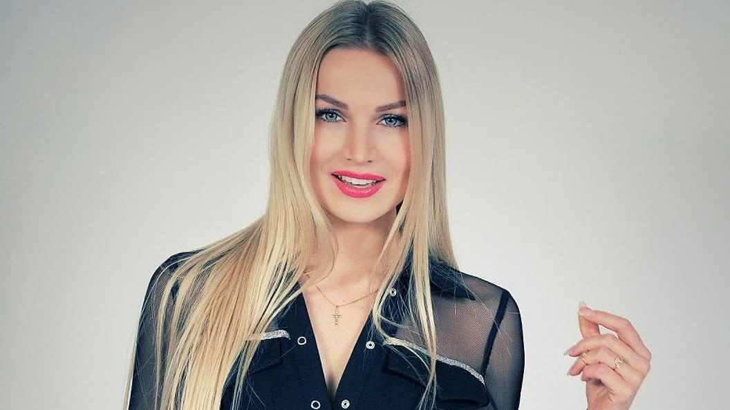 """""""Let's Dance""""-Profitänzerin Katja Kalugina wieder """"in love""""?"""