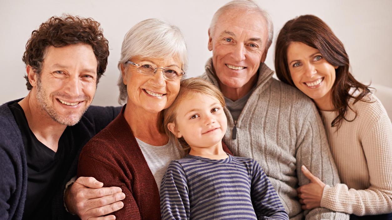 Suchen wir unseren Partner wirklich nach dem Aussehen unserer Eltern aus?