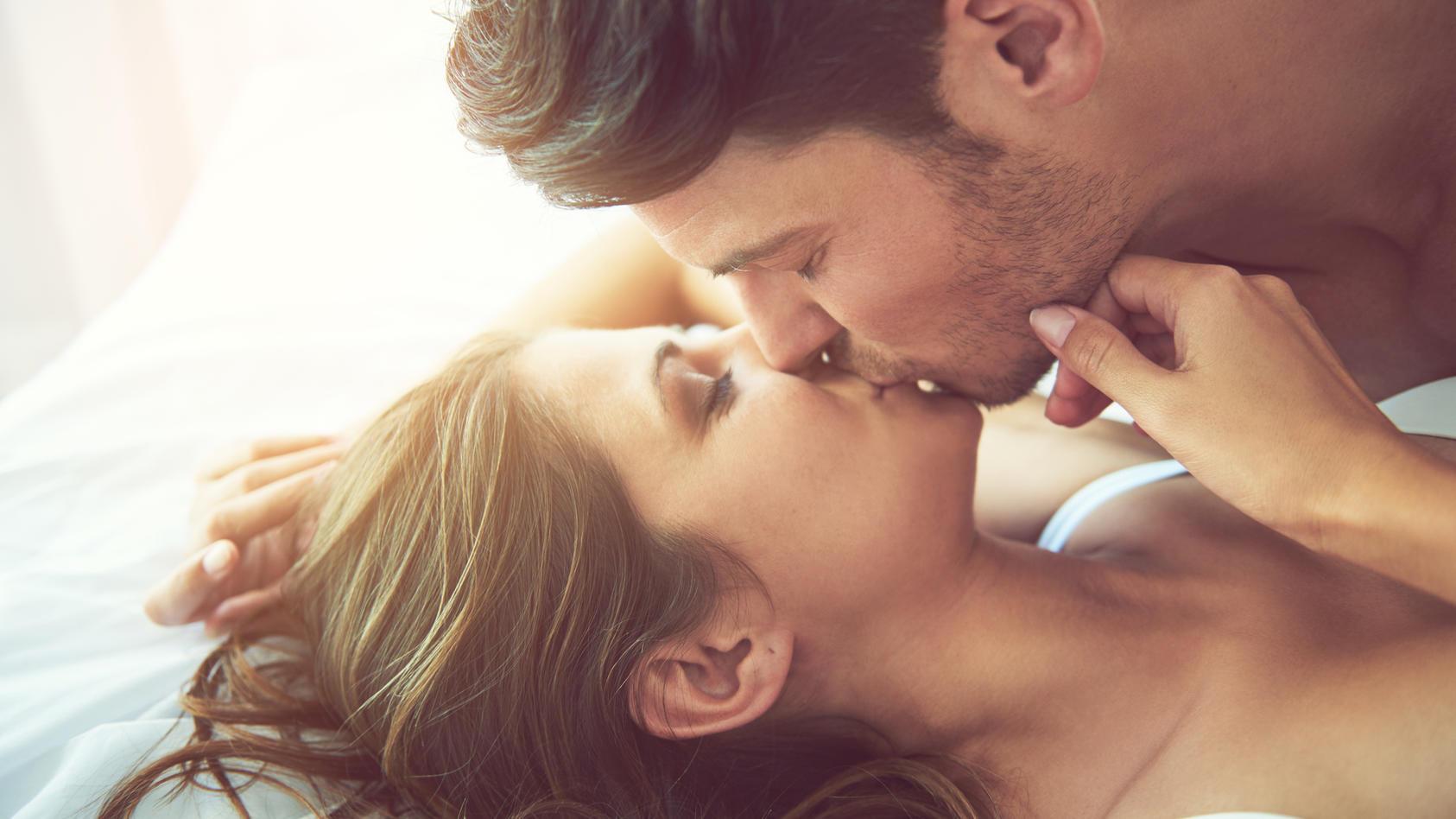 Für demisexuelle Menschen ist eine starke emotionale Bindung wichtig
