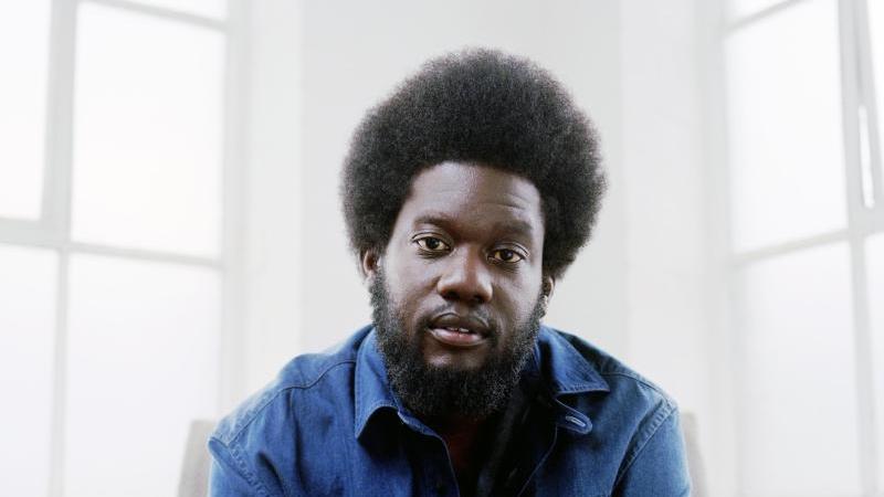 Identität und Soul: Michael Kiwanuka steht den Genre-Größen in nichts nach. Foto: Olivia Rose/Universal Music/dpa