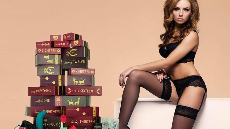 Erotischer Adventskalender