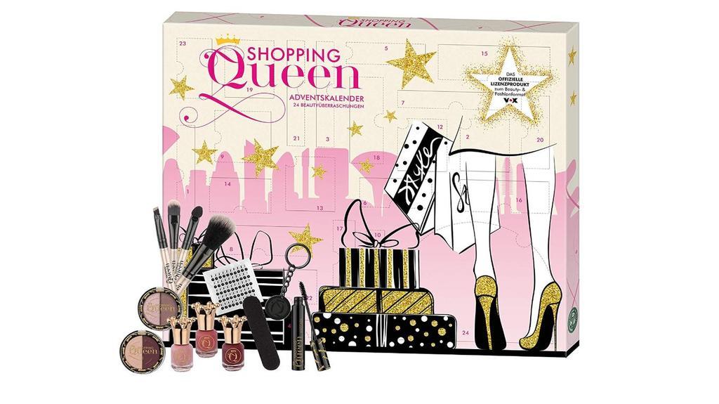 Shopping Queen Adventskalender