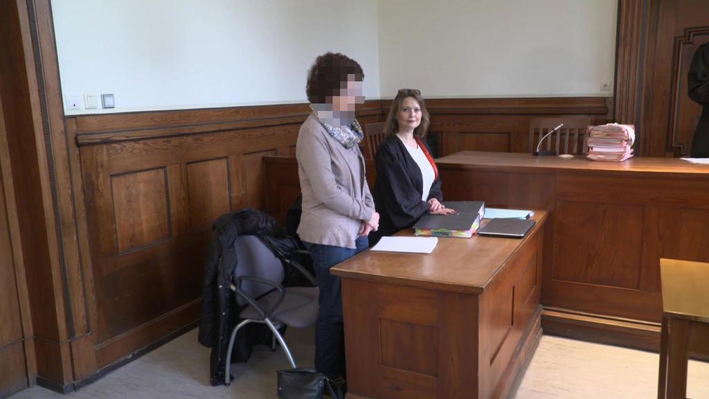 """Prozess am Amtsgericht Sinzig: Leiterin der Kita """"Regenbogen"""" aus Bad Breisig im Prozess um den Tod des dreijährigen Ramzan"""