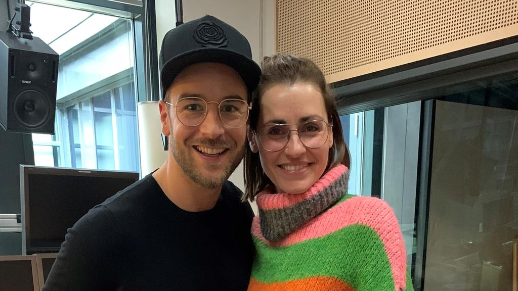 "Bella Lesnik zu Gast im ""Prince Charming""-Podcast mit Eric Schroth"